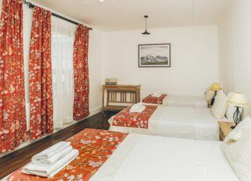 Hotel El Ovejero-19