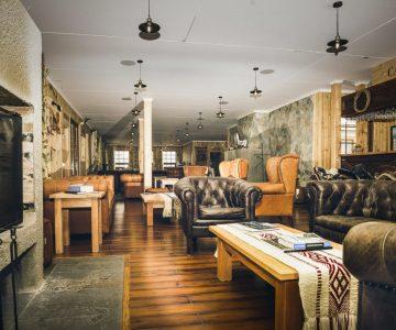 Hotel El Ovejero-2
